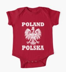 COAT OF ARMS-POLAND Kids Clothes
