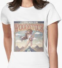 Jon Bellion Woodstock T-Shirt