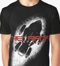 Dark Matter - The Raza Graphic T-Shirt