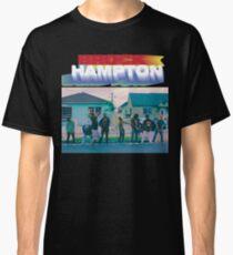 BROCKHAMPTON HEAT  Classic T-Shirt