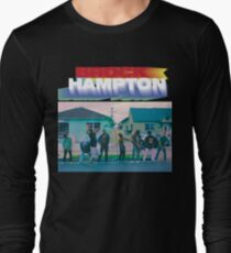BROCKHAMPTON HEAT  T-Shirt
