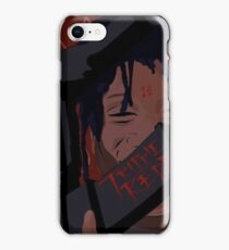 Trippie Redd iPhone Case/Skin