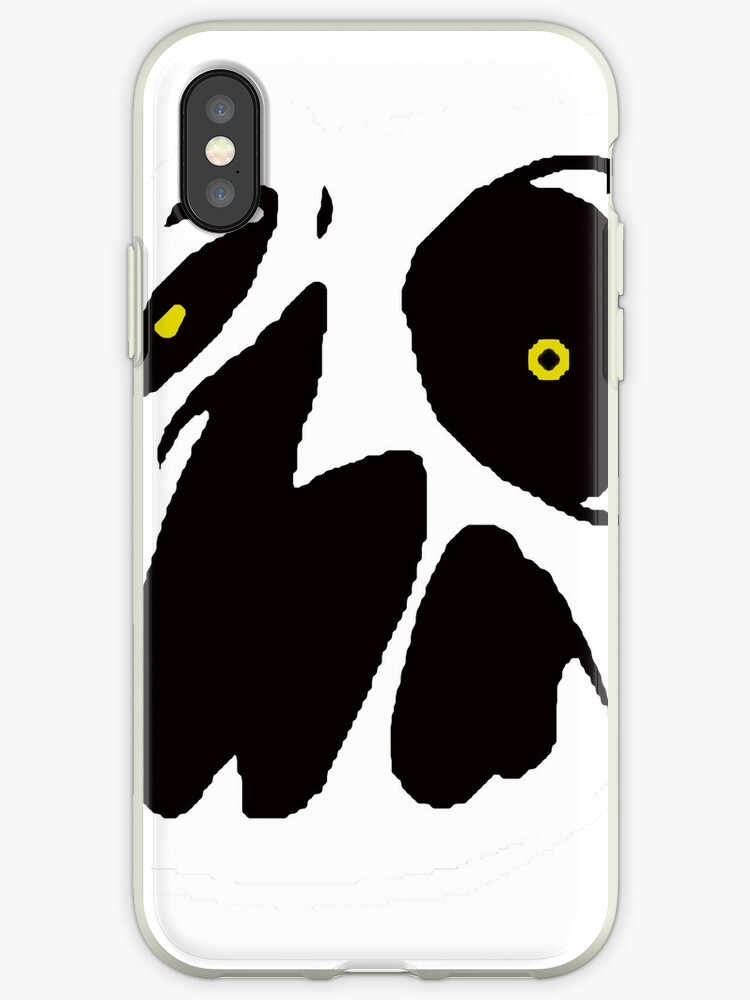 'Binding of Isaac - Delirium' iPhone Case by Horf