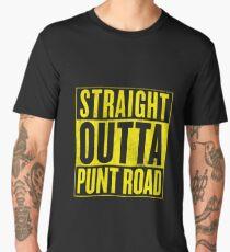 Straight Outta Punt Road Men's Premium T-Shirt
