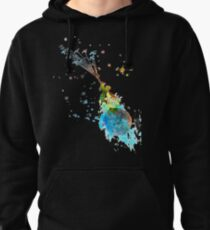 The little prince Pullover Hoodie