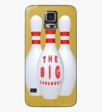 The Big Lebowski  Case/Skin for Samsung Galaxy