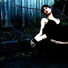 before night falls by Bronwen Hyde