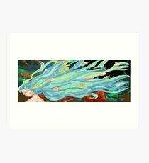 Enchantment Under the Sea Art Print