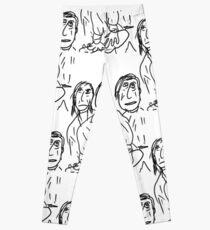 The Vlant Men Leggings
