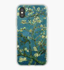Van Gogh Almond Blossoms iPhone Case