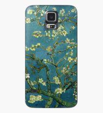 Funda/vinilo para Samsung Galaxy Van Gogh Almond Blossoms