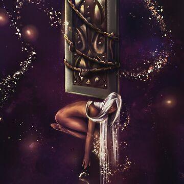 Locked Door by HSuits