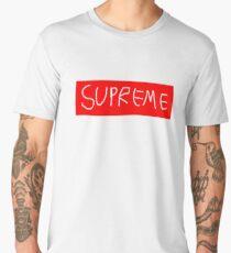SUPREME LEGIT Men's Premium T-Shirt
