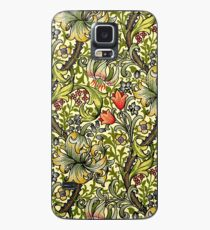 William Morris Golden Lily Case/Skin for Samsung Galaxy