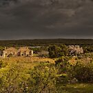 Inneston, Innes National Park by SusanAdey