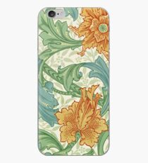 William Morris Single Stem iPhone Case