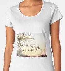 Fun Fair Women's Premium T-Shirt