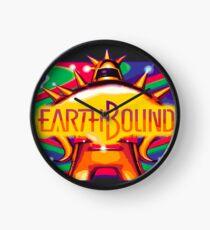 EarthBound (SNES) Clock