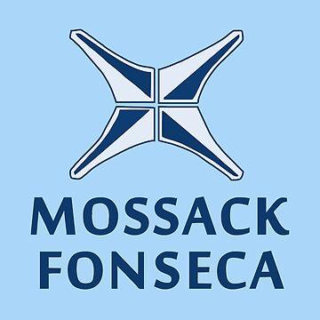 Mossack Fonseca by lukejosh