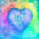LOVEloveLOVE by danita clark