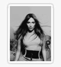 Jennifer lopez Sticker