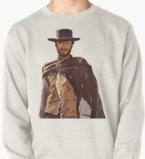 Man with No Name Pullover