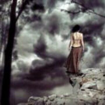 Living on the Edge by Salara