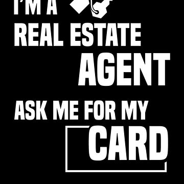 Real Estate Agent by goodbengal