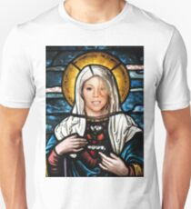 Saint Mimi Unisex T-Shirt