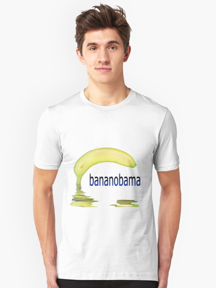 BananObama by alaskaman53