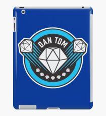 DANTDM!!!! iPad Case/Skin