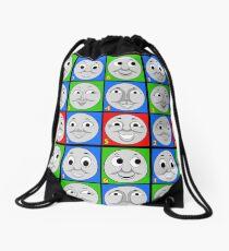 Thomas & Friends - Pop Art Drawstring Bag