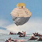 Noah's Ark by lerson