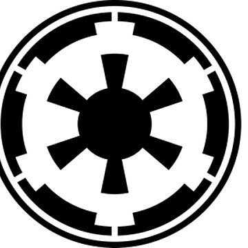 Star Wars Rebel Jedi And Empire Symbols Tri Blend T Shirt By