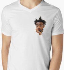 Caroline Men's V-Neck T-Shirt