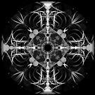Mandala : Spark by danita clark