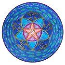 Mandala : Amplify by danita clark