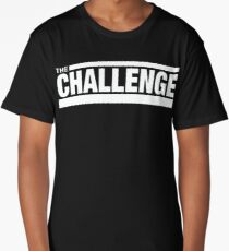 MTV The Challenge Long T-Shirt