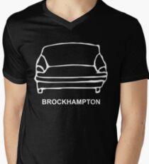 Brockhampton Men's V-Neck T-Shirt