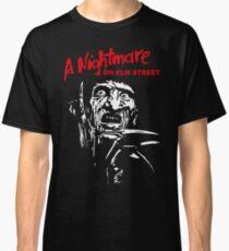 Freddy Krueger Classic T-Shirt