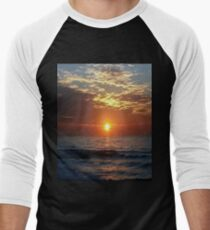 Orange sunset T-shirt T-Shirt