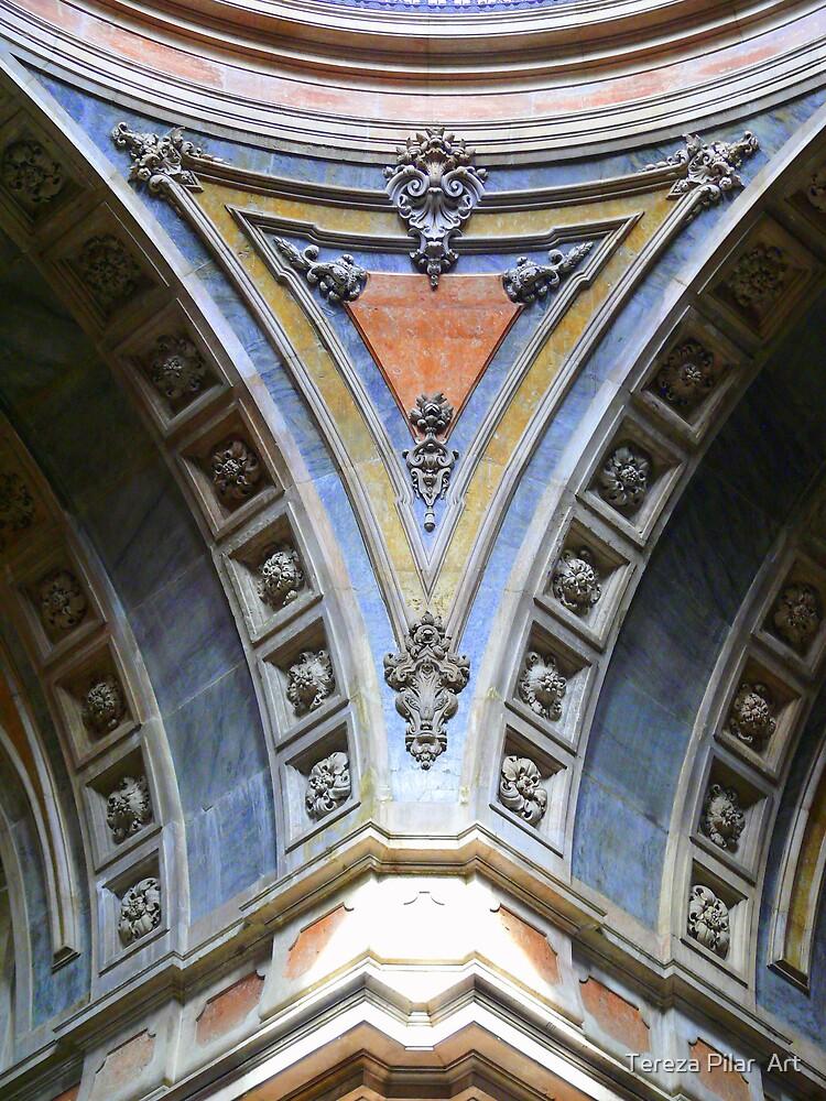 Untitled by terezadelpilar ~ art & architecture