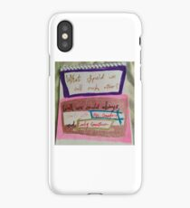 Dowbton Abbey - Violet and Isobel iPhone Case/Skin