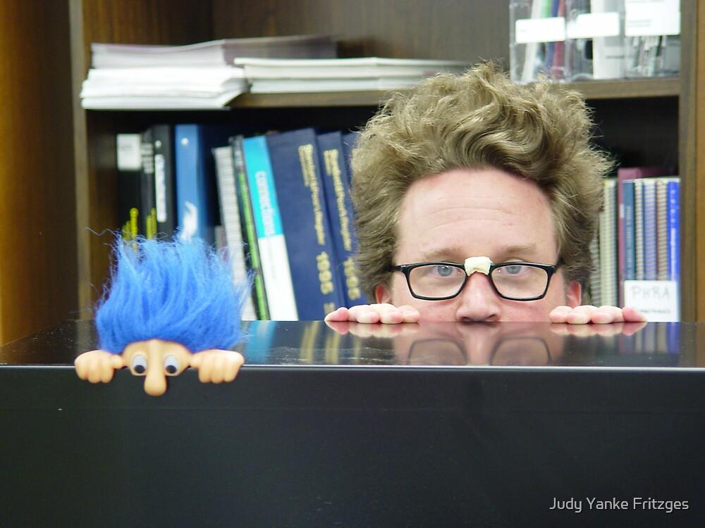 Geek by Judy Yanke Fritzges