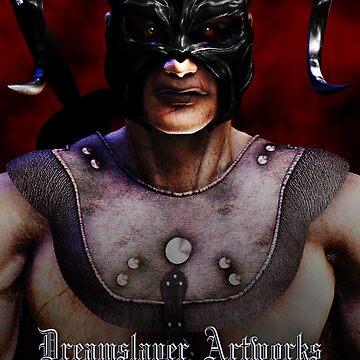 Dreamslayerartworks Art 3DGM by Armorbeast