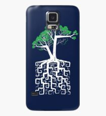 Square Root Case/Skin for Samsung Galaxy