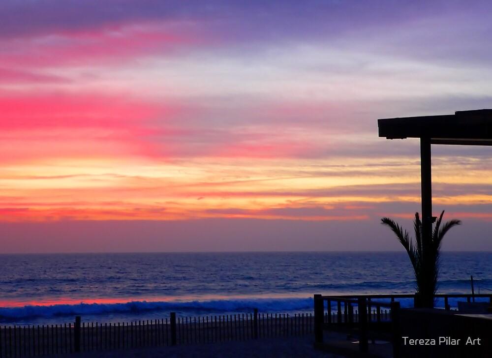 Comporta sunset by terezadelpilar ~ art & architecture