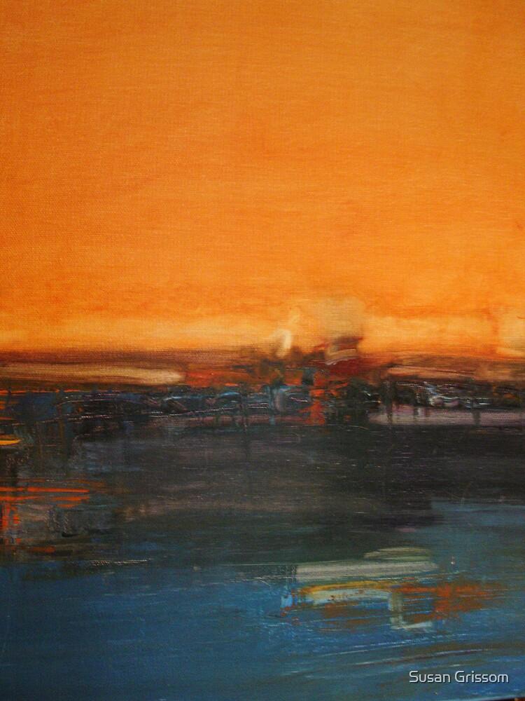 Venice by Susan Grissom