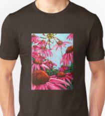 Silk Stalkings Unisex T-Shirt