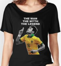 Neymar - The Man, The Myth, The Legend Women's Relaxed Fit T-Shirt